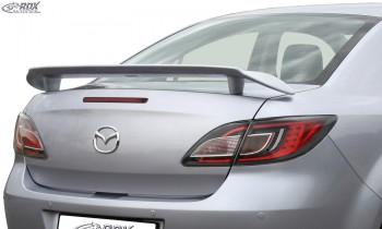 RDX Heckspoiler Mazda 6 (GH) Heckflügel Spoiler