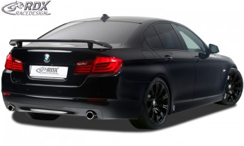 RDX Heckspoiler BMW 5er F10 Heckflügel Spoiler
