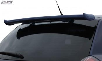 RDX Heckspoiler Fiat Stilo Dachspoiler Spoiler
