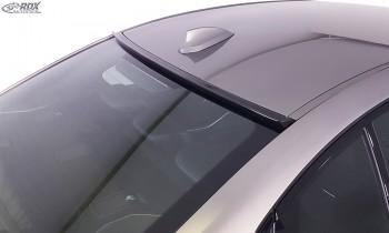 RDX Hecklippe oben für BMW 3er G20 Heckscheibenblende