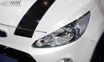 RDX Scheinwerferblenden Ford KA RU8 2008+ Böser Blick