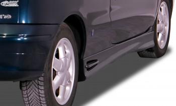 """RDX Seitenschweller RENAULT Megane 1 Coupe & Cabrio """"GT4"""""""