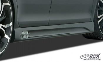"""RDX Seitenschweller OPEL Astra J (nicht GTC) """"GT-Race"""""""