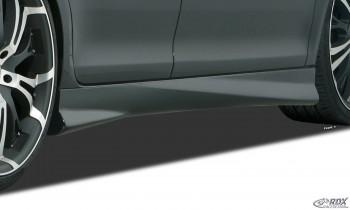 """RDX Seitenschweller VOLVO V60 / S60 2013-2018 """"Turbo"""""""