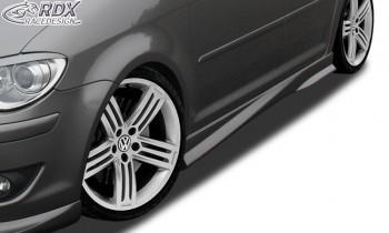 """RDX Seitenschweller VW Touran 1T incl. Facelift """"Turbo"""""""