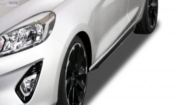 """RDX Seitenschweller FORD Fiesta MK8 JHH """"Slim"""""""