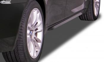 """RDX Seitenschweller BMW 7er F01 / F02 """"Slim"""""""