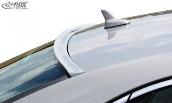 RDX Hecklippe oben für BMW 5er E60 Heckscheibenblende Heckspoiler