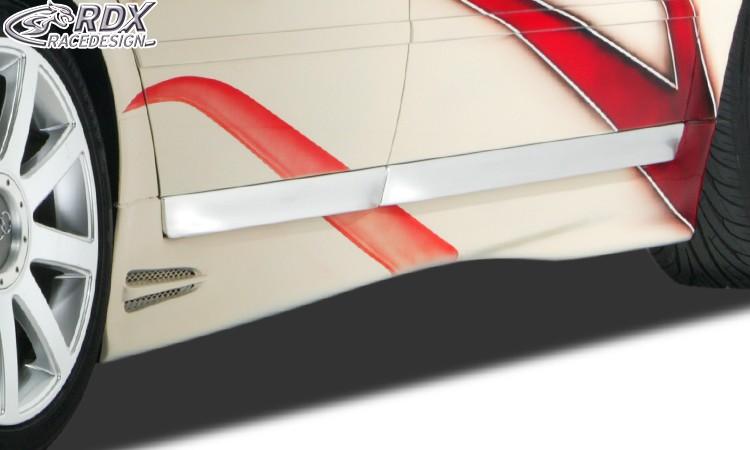"""RDX Seitenschweller Audi A6 4B """"GT4"""""""