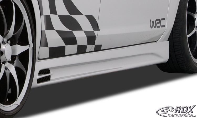 """RDX Seitenschweller Ford Focus 2 """"GT-Race"""""""