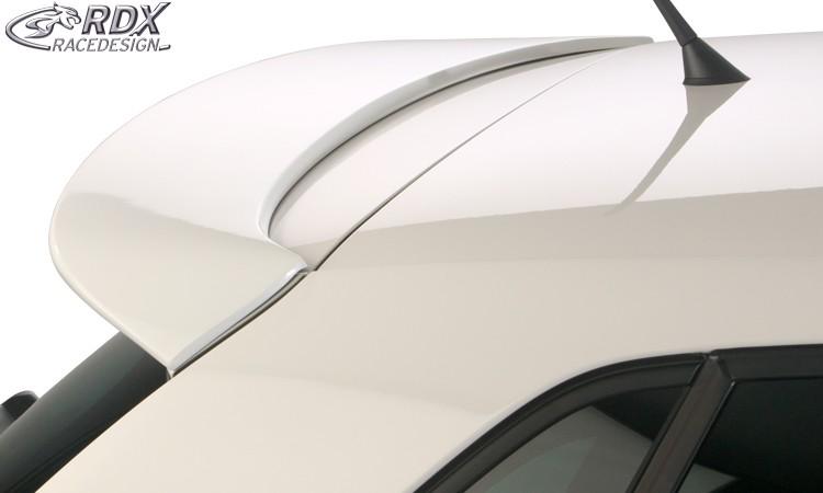 RDX Heckspoiler VW Polo 6R & Polo 6C Dachspoiler Spoiler
