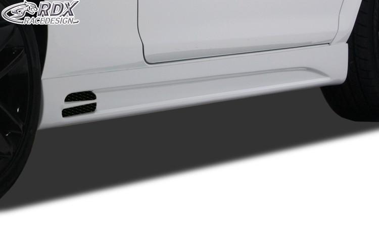 """RDX Seitenschweller Opel Corsa D """"GT-Race"""""""