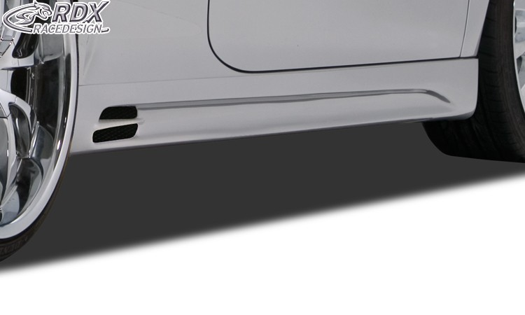 """RDX Seitenschweller Opel Astra H GTC """"GT-Race"""""""