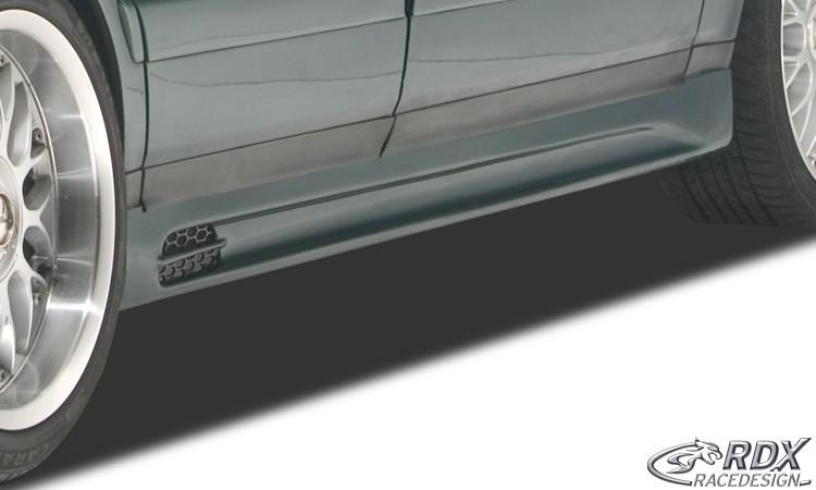"""RDX Seitenschweller Audi A6 C4 """"GT-Race"""""""