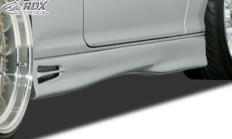 """RDX Seitenschweller für BMW E46 """"GT4"""