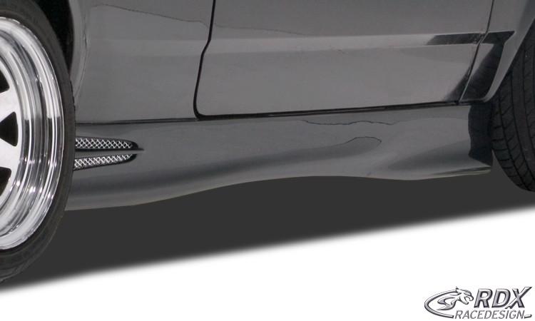 """RDX Seitenschweller VW Polo 3 / 86c2f """"GT4"""""""