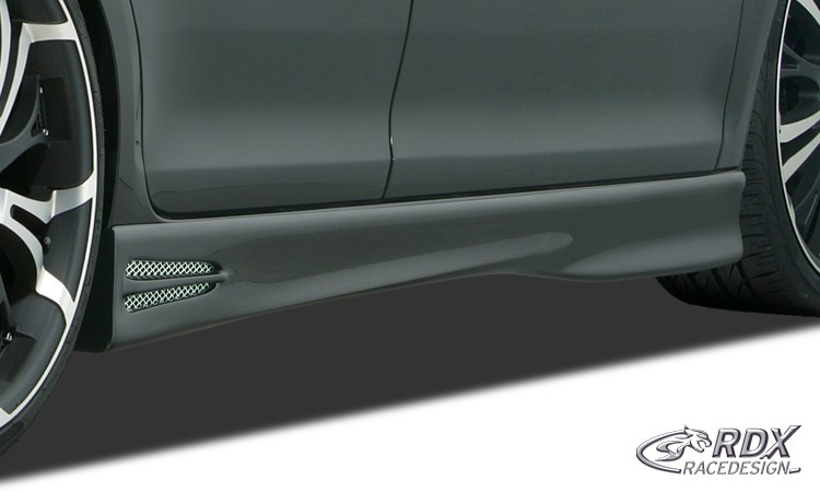 "RDX Seitenschweller VW Polo 9N3 ""GT4"""
