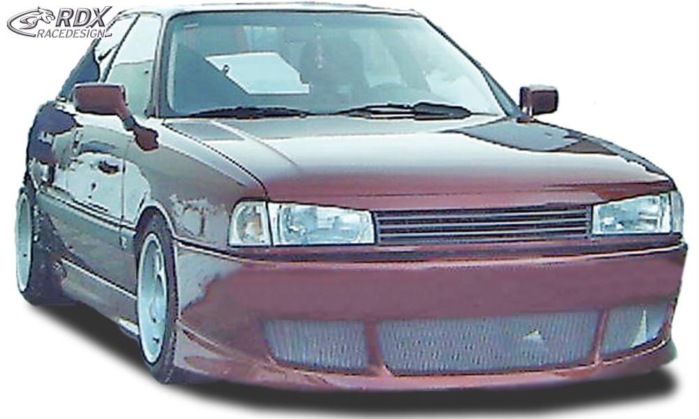 """RDX Frontstoßstange Audi 80 B3 / B4 """"GT-Race clean"""" Frontschürze Front"""