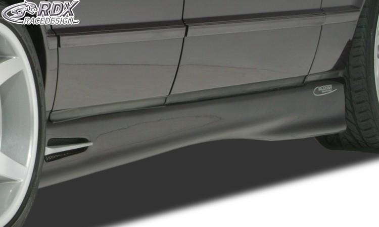"""RDX Seitenschweller BMW E34 """"GT4"""""""