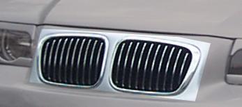 RDX Nierensatz für RDX BMW E36 Front RDFS023 und RDFS005