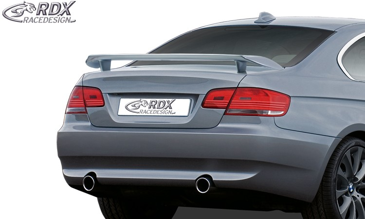 RDX Heckspoiler BMW 3er E92 / E93 Coupe / Cabrio Heckflügel Spoiler