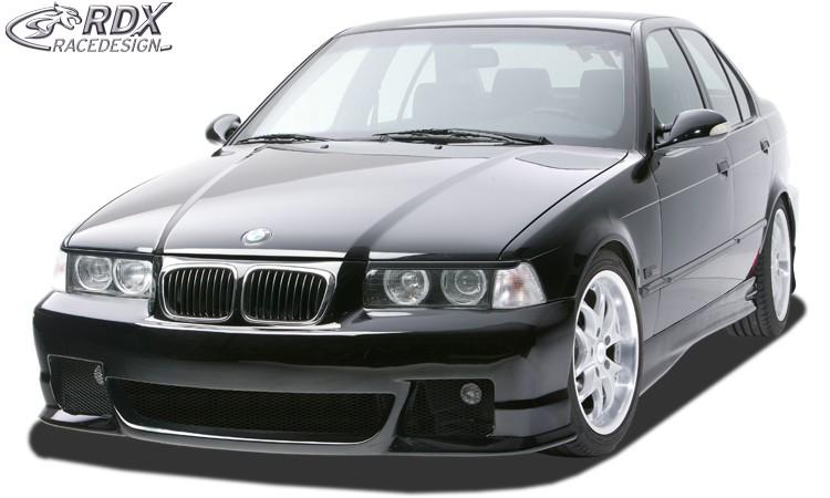 "RDX Frontstoßstange BMW E36 ""GT4"" Frontschürze Front"