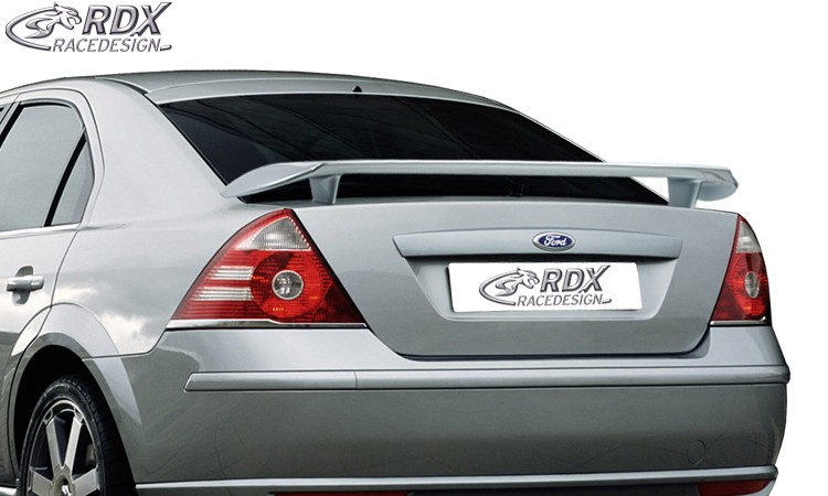 RDX Heckspoiler Ford Mondeo Limousine (2000-2007) Heckflügel Spoiler
