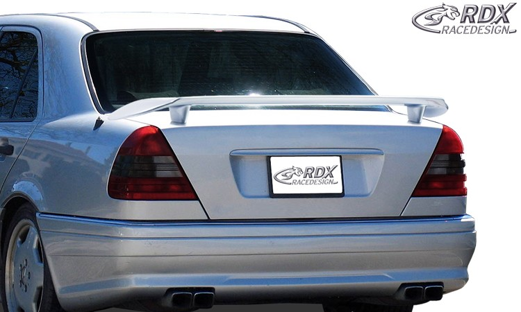 RDX Heckspoiler Mercedes C-Klasse W202 Heckflügel Spoiler