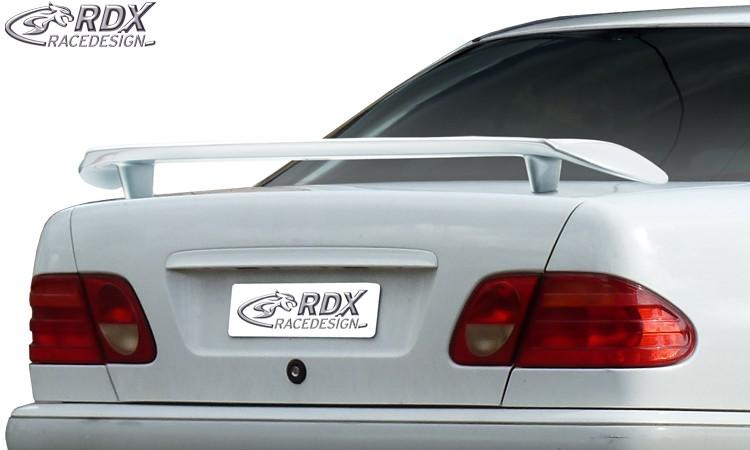RDX Heckspoiler Mercedes E-Klasse W210 Heckflügel Spoiler