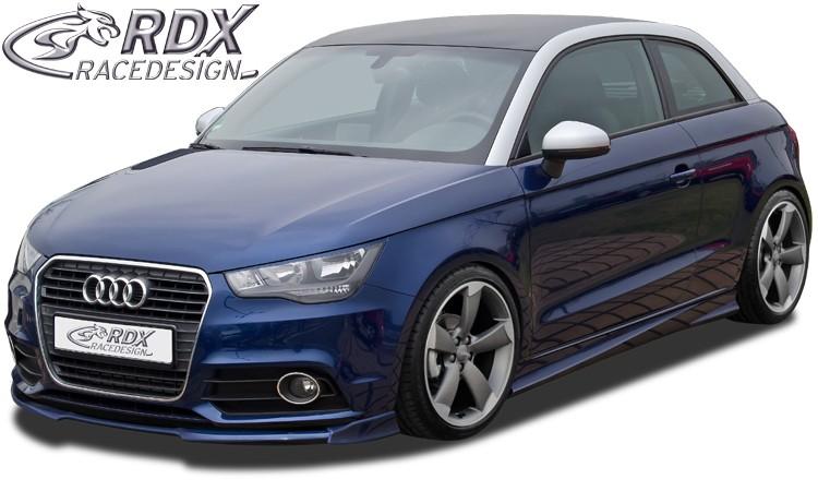 """RDX Seitenschweller Audi A1 8X & A1 8XA Sportback """"Turbo"""""""