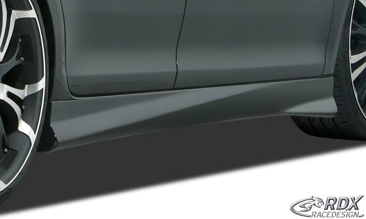 "RDX Seitenschweller für AUDI A1 8X & A1 8XA Sportback ""Turbo-R"""