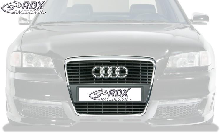 RDX SingleFrame Grill Standard für A8-Front