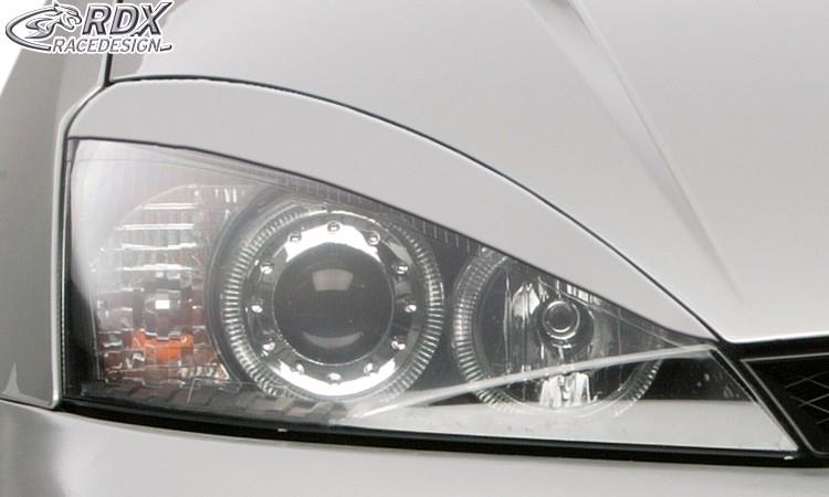 RDX Scheinwerferblenden Ford Focus 1 Böser Blick