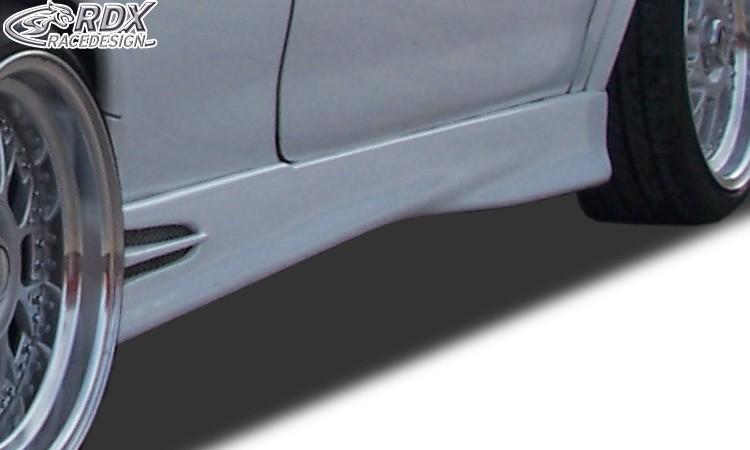 "RDX Seitenschweller für OPEL Corsa B ""GT4"