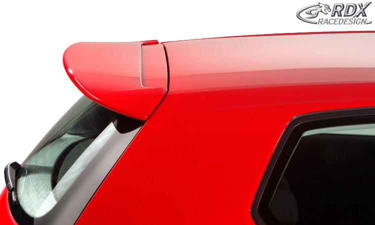 RDX Heckspoiler für VW Golf 7 Dachspoiler Spoiler