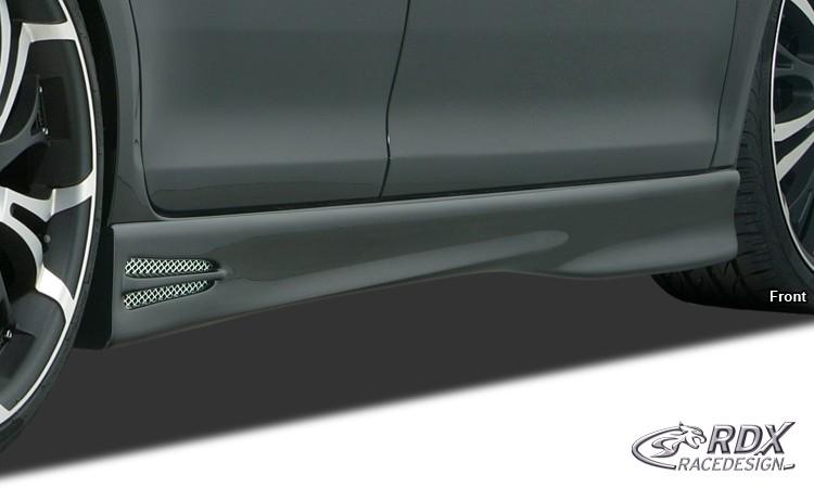 "RDX Seitenschweller SEAT Exeo ""GT4"""