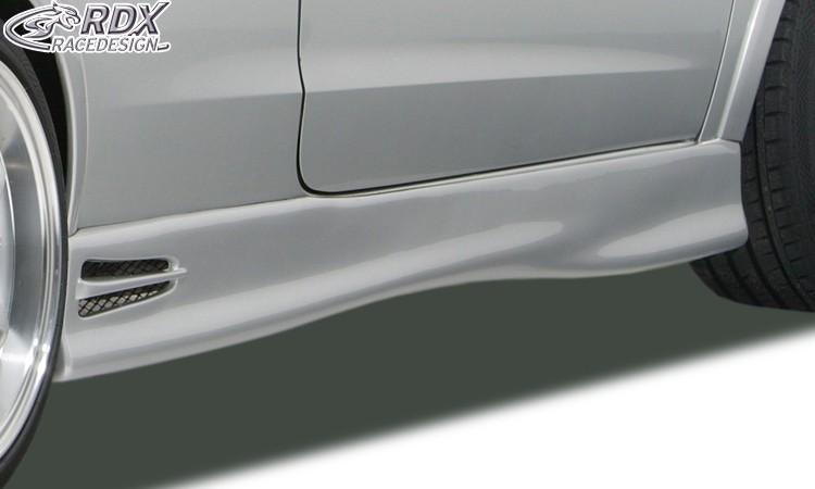 """RDX Seitenschweller OPEL Corsa C """"GT4"""""""