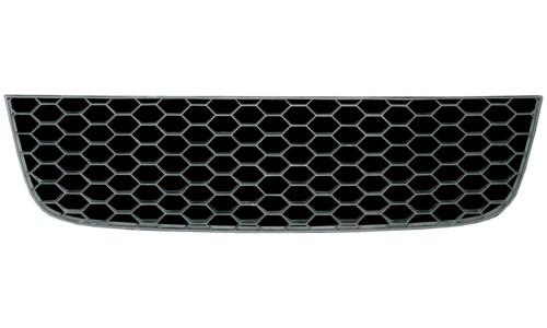 RDX GTI Lufteinlassblende mittig