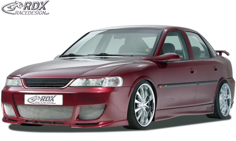 "RDX Frontstoßstange Opel Vectra B ""NewStyle"" Frontschürze Front"