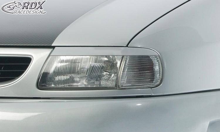 RDX Scheinwerferblenden für SEAT Cordoba (-1999) Böser Blick