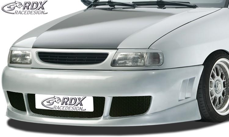 "RDX Frontstoßstange Seat Cordoba (bis 99) ""GT-Race"" Frontschürze Front"