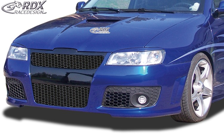 "RDX Frontstoßstange Seat Cordoba Facelift (ab 99) ""GTI-Five"" Frontschürze Front"
