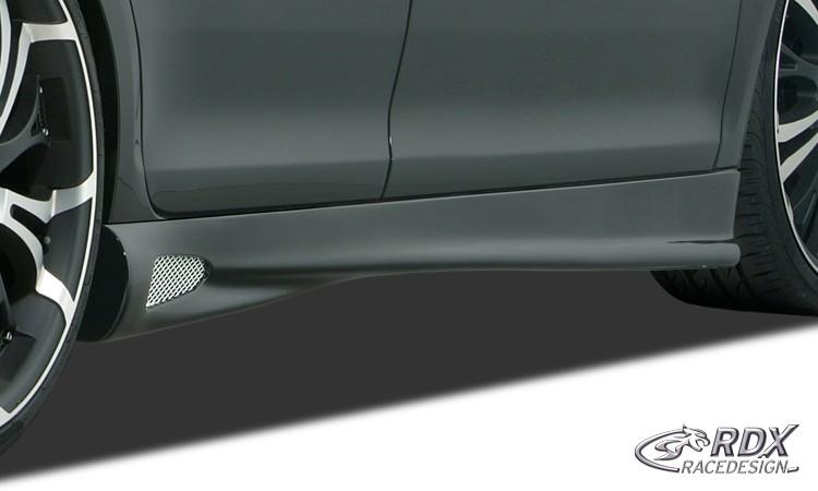 """RDX Seitenschweller für SEAT Leon 1M """"GT4 ReverseType"""