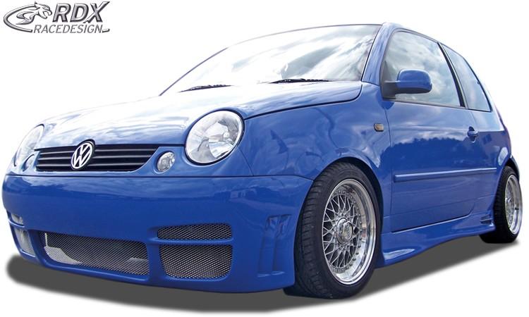 "RDX Frontstoßstange VW Lupo ""GT4"" Frontschürze Front"