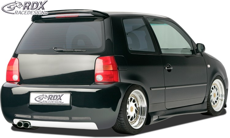 "RDX Heckstoßstange VW Lupo ""GT4"" Heckschürze Heck"