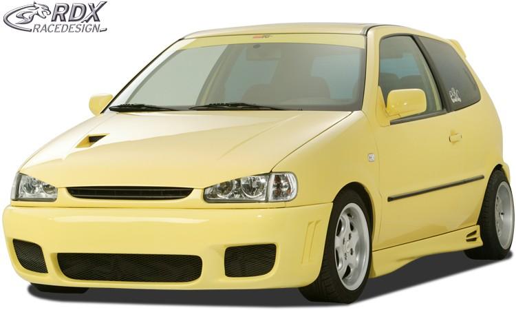 """RDX Frontstoßstange VW Polo 6N """"GT4"""" Frontschürze Front"""