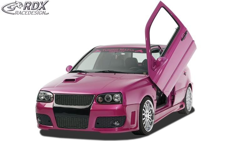 """RDX Frontstoßstange VW Golf 3 """"GTI-Five"""" Frontschürze Front"""