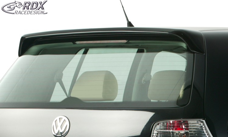 RDX Heckspoiler für VW Golf 4 Dachspoiler Spoiler