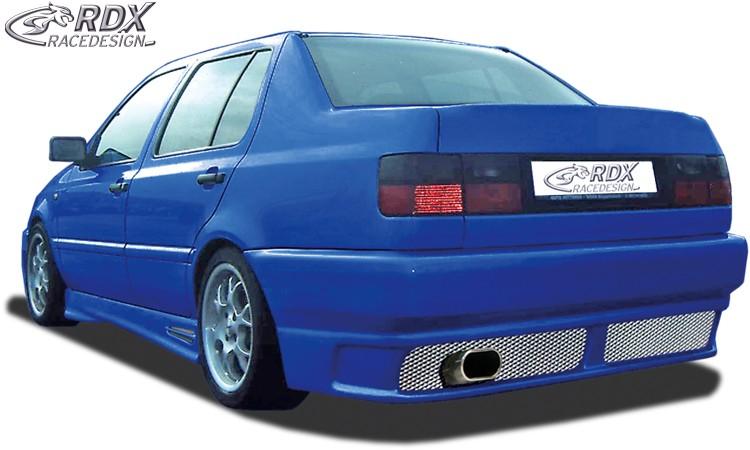 "RDX Heckstoßstange VW Vento ""GT4"" Heckschürze Heck"