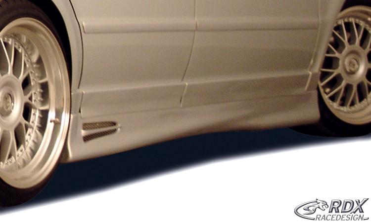 """RDX Seitenschweller für VW Passat 3B """"GT4"""